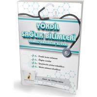 Pelikan Yökdil Sağlık Bilimleri Temel Hazırlık Kitabı