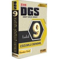 Tasarı 2018 DGS 9 Fasikül Deneme Çözümlü