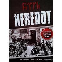 Heredot KPSS Tarih Konu Anlatımlı Hacı Mehmet Muhtar