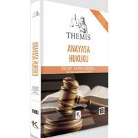 Kuram Themis Anayasa Hukuku Ümit Kaymak