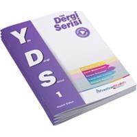 Prestige English YDS Dergi Serisi