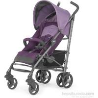 Chicco Lite Way2 Top BB Baston Bebek Arabası / Purple