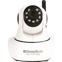 Greentech GT-IP37HD WiFi Hareketli IP Kamera
