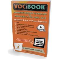 Vocibook Akademik Kelime ve Okuma Teknikleri - Okan Önalan