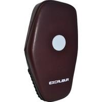 Excalibur X5 Pro Eğri Kol Darbe Yastığı - Thai Pad