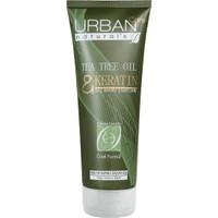 URBAN Care Tea Tree Oil Çay Ağacı Yağı içeren Yağlı ve Kepekli Saçlar İçin Arındırıcı Şampuan - 200ml