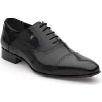 Pedro Camino Erkek Klasik Ayakkabı 75007 Siyah Açma