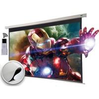 Gamma Screens 180x180 Motorlu Projeksiyon Perdesi