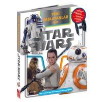 Yeni Başlayanlar İçin Star Wars - Elizabeth Dowsett