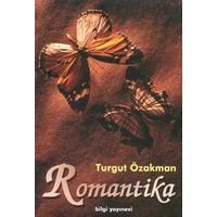 Romantika - Turgut Özakman