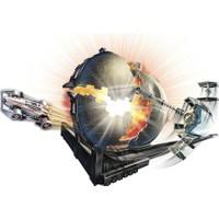 Hot Wheels Starwars Death Star Oyun Seti