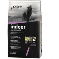 Golosi Cat İndoor Somonlu Kısırlaştırılmış Kedi Maması 7.5 Kg
