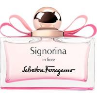 Salvatore Ferragamo Signorina In Fiore Edt 100 Ml Kadın Parfümü