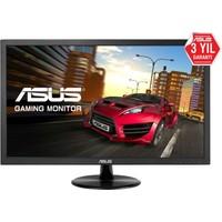 "Asus VP228T 21.5"" 1ms (Analog+DVI-D) Full HD Led Monitör"