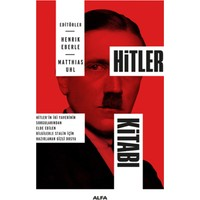 Hitler Kitabı - Henrik Eberle