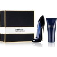 Carolina Herrera Good Girl Edp 80 Ml Kadın Parfüm+ 100 Ml Vücut Losyonu Set