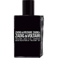 Zadig Voltaire This Is Him Edt 30 Ml Erkek Parfüm
