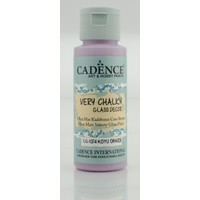 Cadence Koyu Orkide - Very Chalky Enamel Cam Seramik Boya 59 ml