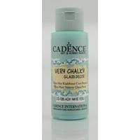 Cadence Açık Nane Yeşil - Very Chalky Enamel Cam Seramik Boya 59 ml