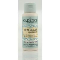 Cadence Pastel Pembe - Very Chalky Enamel Cam Seramik Boya 59 ml