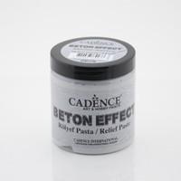 Cadence Beton Efekt Rölyef Pasta 350 gr