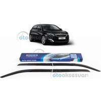 Peugeot 308 Omsa Line Cam Rüzgarlığı 2014-