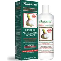 Zigavus Saç Dökülmesi Karşı Kokusuz Zigavus Sarımsaklı Plus Şampuan 450ml