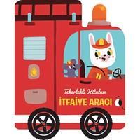Tekerlekli Kitabım:İtfaiye Aracı