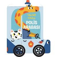 Tekerlekli Kitabım:Polis Arabası