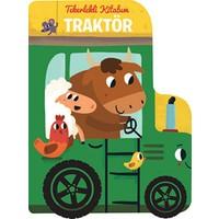 Tekerlekli Kitabım:Traktör