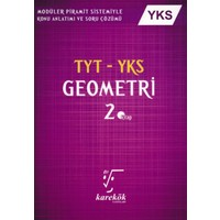 Tyt-Yks Geometri 2.Kitap