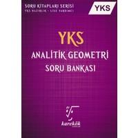 Yks Analitik Geometri Soru Bankası