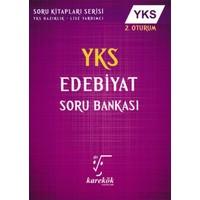 Yks Edebiyat Soru Bankası 2.Oturum