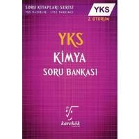 Yks Kimya Soru Bankası 2.Oturum - Ahmet Nacar