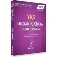 Yks Organik Kimya Soru Bankası 2.Oturum