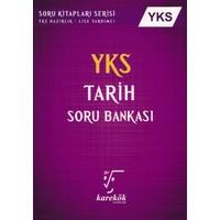 Yks Tarih Soru Bankası 2.Oturum - Fatih Dumangöz
