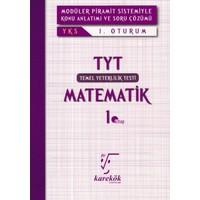 Karekök TYT Matematik 1. Kitap