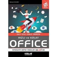 Hızlı Ve Kolay Office