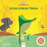 Sudan Korkan Timsah - Christine Beigel