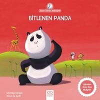 Bitlenen Panda - Christine Beigel