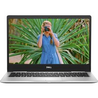 "Dell Inspiron 7370 Intel Core i7 8550U 8GB 256GB SSD Windows 10 Home 13.3"" FHD Taşınabilir Bilgisayar FNT55W82C"