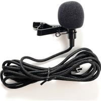 Sjcam Harici Kısa Mikrofon
