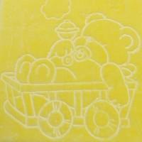 İmaj 2011 Peluş Bebek Battaniyesi