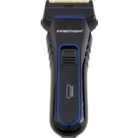 Premier Çift Başlıklı Şarjlı Tıraş Makinesi PS-8051