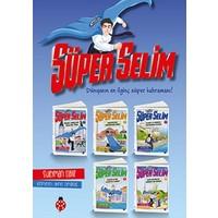 Süper Selim Seti(5 Kitap)