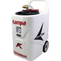 Kampa Pro-4 Çift Yönlü Resiztanslı Petek Temizleme Makinesi