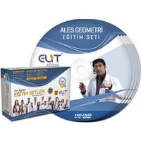 Elit Eğitim Ales Geometri Görüntülü Eğitim Seti