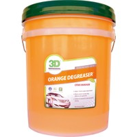 3D Orange Citrus Degreaser-Agresif Temizleyici 3.79 LT. 109G01