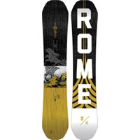 Rome Rk1 Mod Stale Snowboard