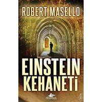 Einstein Kehaneti - Robert Masello